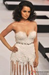 Kangana Ranaut Walks The Ramp For Gavin Miguel At Blenders Pride Fashion Tour 2012