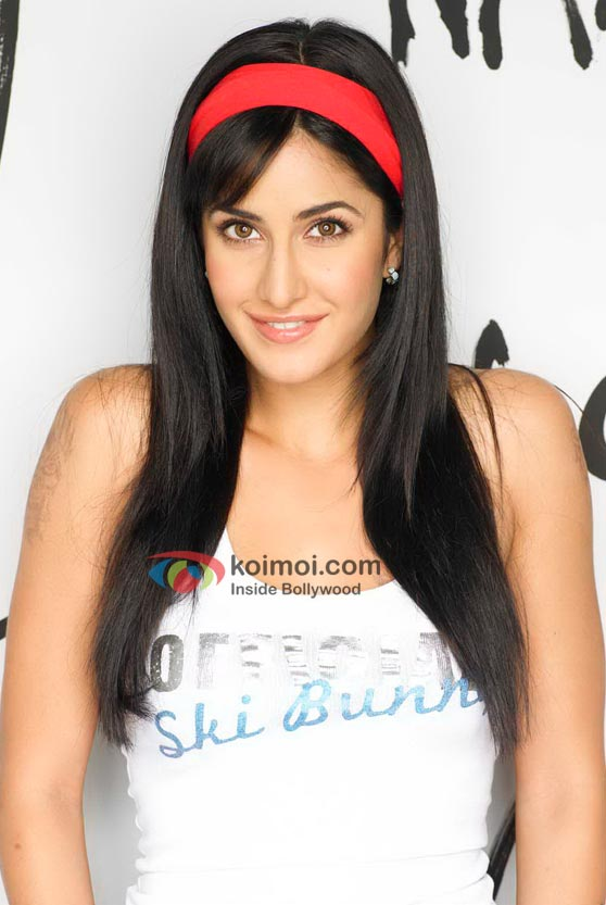 Katrina Kaif in Ajab Prem Ki Ghazab Kahani Movie