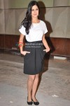 Katrina Kaif At UTV To Promote 'Zindagi Na Milegi Dobara' Movie