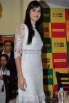 Katrina Kaif At Pritish Nandy's 'Tonite This Savage Rite' Book Launch Event