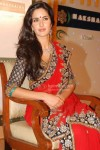 Katrina Kaif At 'Nakshatra Vivaah' Collections Launch Event