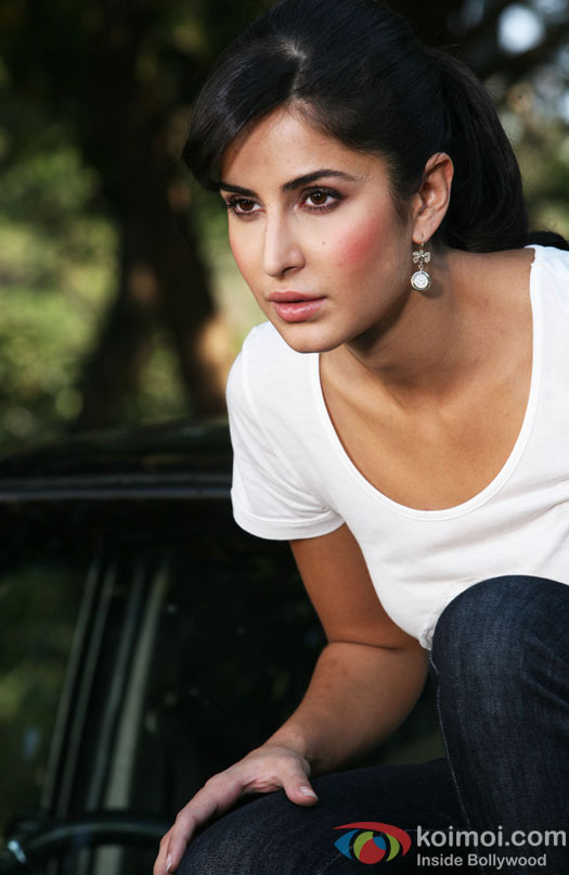 Katrina kaif's beautiful snippet from the film Main Krishna Hoon