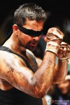 Neil Nitin Mukesh in the ring in Lafangey Parindey Movie