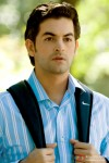 A clean shaven Neil Nitin Mukesh in New York Movie