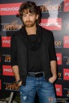 Neil Nitin Mukesh At Spinnathon 2011 Event