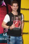 Neil Nitin Mukesh At Hi Blitz Magazine Launch Event