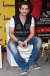 Neil Nitin Mukesh barely smiles