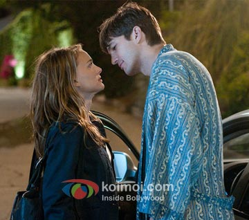 No Strings Attached Review (No Strings Attached Movie Stills)