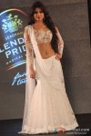 Priyanka Chopra Ramp Walk At Blenders Pride Fashion Tour 2011 Finale