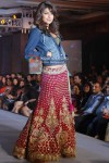 Priyanka Chopra Ramp Walk For DHL 'Anjaana Anjaani' Show
