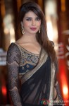 Priyanka Chopra as a ravishing black beauty