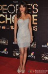 Priyanka Chopra at the red carpet of People's Choice Awards