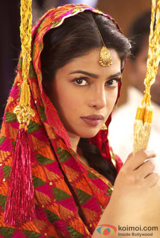 Priyanka Chopra in Teri Meri Kahaani Movie Still