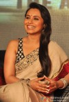 Rani Mukerji At Talaash Music Launch Event