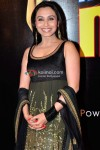 Rani Mukerji shows off her pearly whites