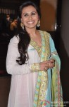 Rani Mukerji at Talaash Movie Premiere