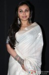 Ranu Mukerji at Yash Chopra's Statue Unveiled
