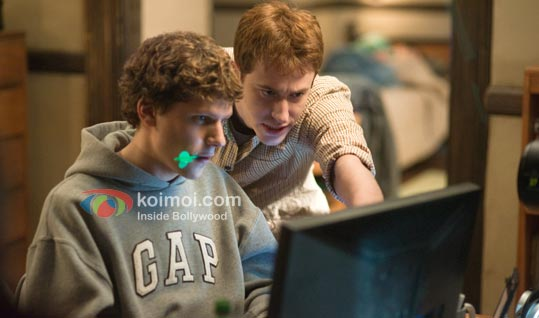 The Social Network Movie Stills