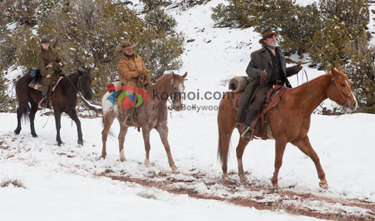 True Grit Movie Stills