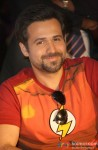 Emraan Hashmi at Ek Thi Daayan Press Conference