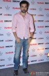 Emraan Hashmi at Filmfare magazine launch