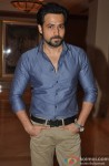Emraan Hashmi celebrates Raaz 3 success bash