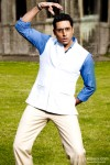 Abhishek Bachchan in Paa Movie