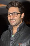Abhishek Bachchan at Trade Analyst Amod Mehra's Birthday Bash