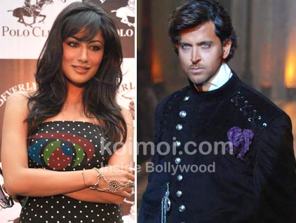 Chitrangda Singh To Play Sexy Mutant In Krrish 2?