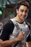 Imran Khan Sports A Smile in I Hate Luv Storys Movie
