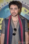 Imran Khan on the sets of Nach Baliye 5
