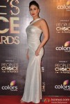 Kareena Kapoor At Colors People's Choice Awards 2012 Event