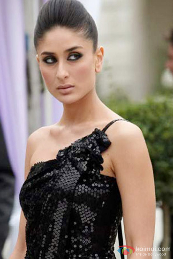 Kareena Kapoor in Kambakkht Ishq Movie