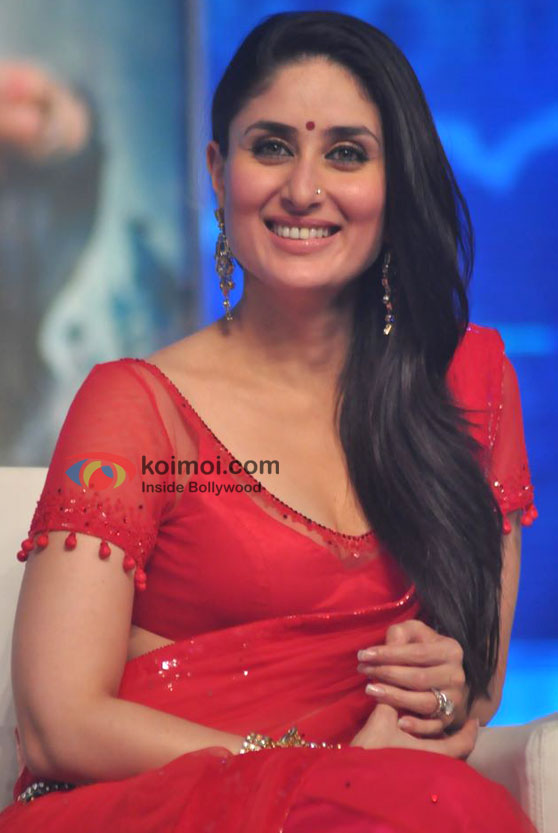 Kareena Kapoor The Chammak Challo