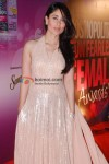 Kareena Kapoor At Cosmopolitan Fun Fearless Female Awards 2011 Event