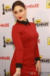 Kareena Kapoor at the 58th- dea Filmfare Awards 2012 Press Conference