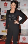 Kareena Kapoor at the BIG Star Entertainment Awards 2012