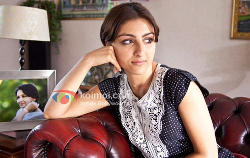 Life Goes On Review (Soha Ali Khan Life Goes On Movie Stills)