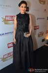 Madhuri Dixit at the Hello! Hall of Fame Awards