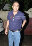 Milan Luthria At 'Once Upon A Time In Mumbaai' Movie Screening