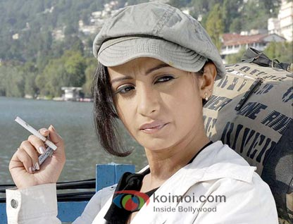 Monica Review (Monica Movie Stills)