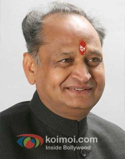 Ashok Gehlot Rajasthan Govt Gives 100% Exemption On Entertainment Tax