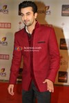 Ranbir Kapoor At 18th Annual Colors Screen Awards 2012 Event