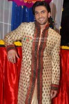 Ranveer Singh At A Wedding To Promote 'Band Baaja Baaraat' Movie