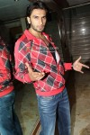 Ranveer Singh At The Launch Of Puma Social