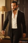 Saif Ali Khan struts his stuff in Agent Vinod Movie