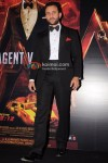 Saif Ali Khan At 'Agent Vinod' Movie First Look Launch Event