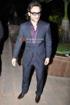 Saif Ali Khan At Laila Khan's Wedding Reception