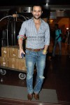 Saif Ali Khan At 'Aarakshan' Movie Announcement