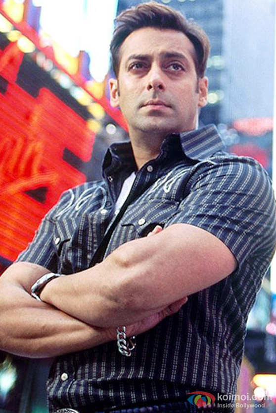 Salman Khan in Jaan-E-Mann Movie